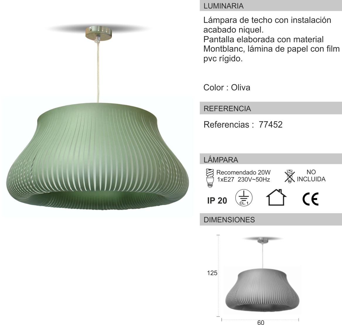 Colgar Lámpara – Lampshades Peggy A Idp S de wyvnm8ON0