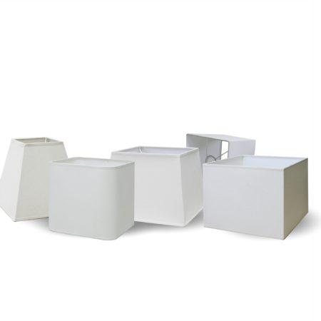 Cuadradas y Cubos